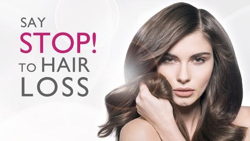 Female hair loss treatment reviews