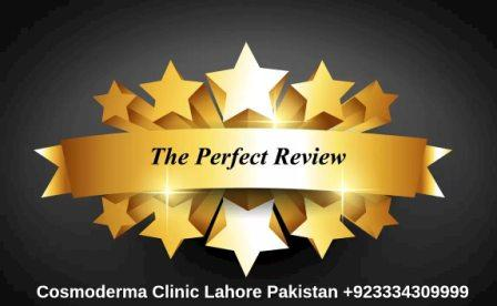 Hair transplant reviews lahore Pakistan